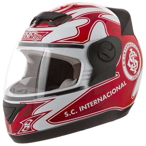 Capacete Evolution Internacional