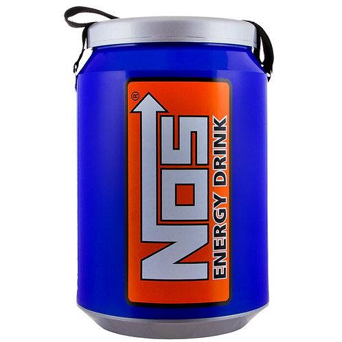 Cooler - NOS Energy Drink