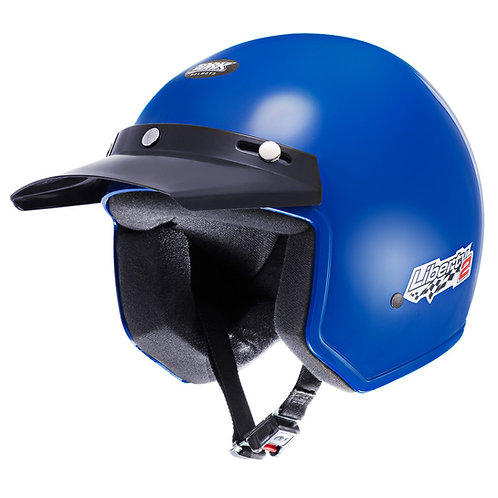 Capacete Liberty Two