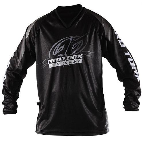 Camisa Insane In Black Adulto