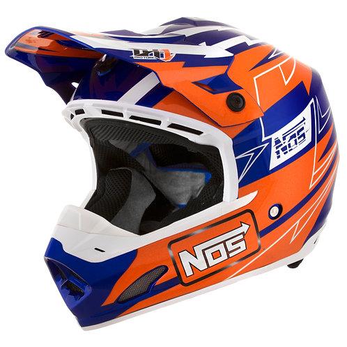 Capacete TH-1 NOS NS7