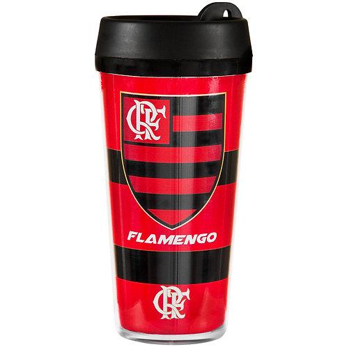 Copo Térmico Flamengo