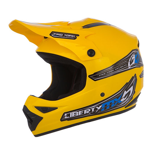 Capacete Liberty MX Pro