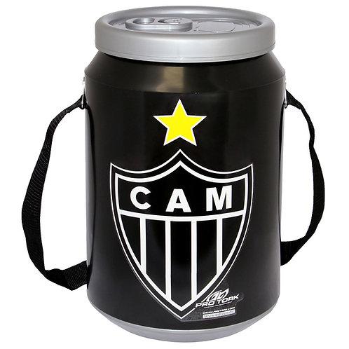 Cooler Térmico Atlético Mineiro