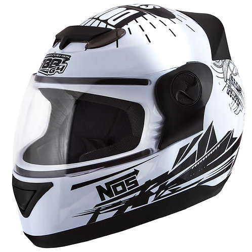 Capacete Evolution NOS NS3