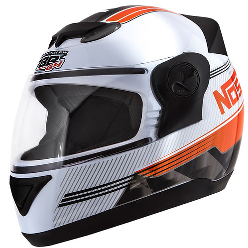 Capacete Evolution NOS NS6