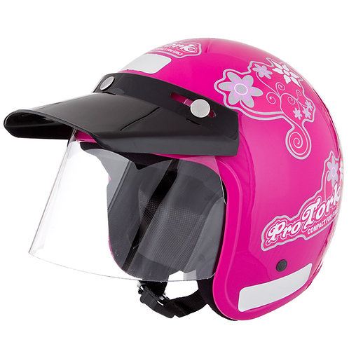 Capacete Liberty Compact for Girls