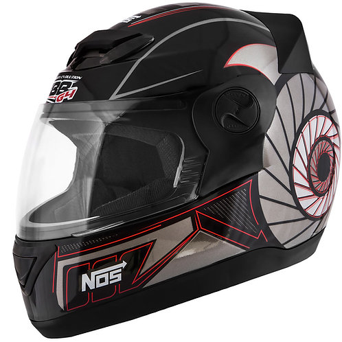 Capacete Evolution NOS NS4
