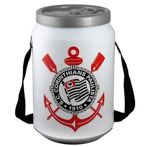 Cooler Térmico Corinthians