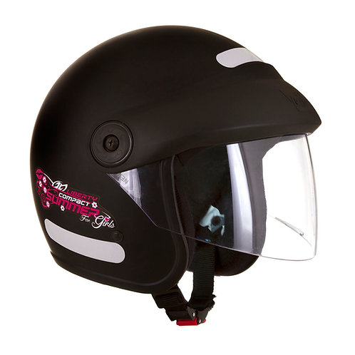 Capacete Compact Summer for Gilrs