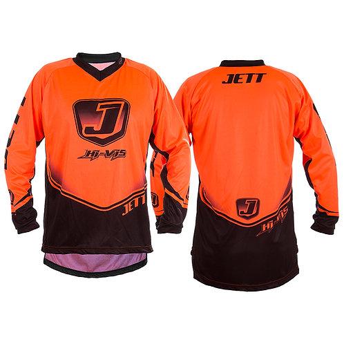 Camisa Jett Hi-Vis