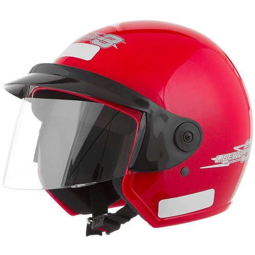 Capacete Liberty Three
