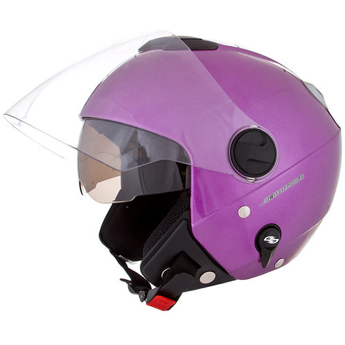 Capacete New Atomic Solid