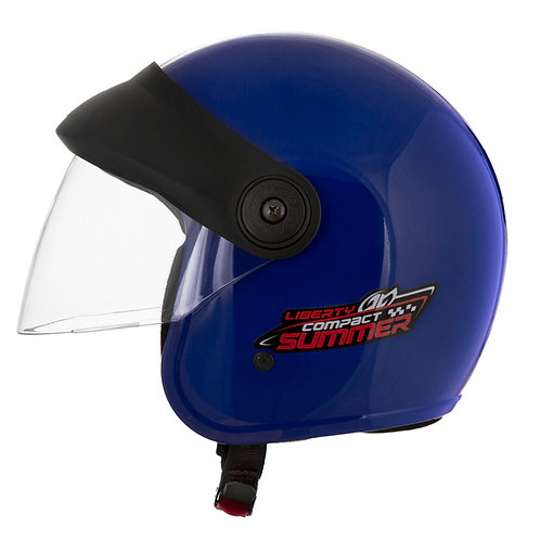 Capacete Compact Summer