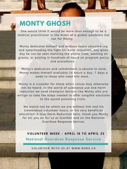 Monty!