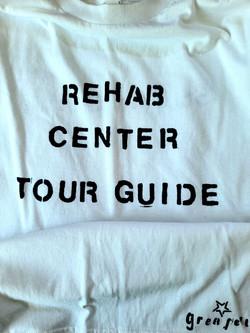 Rehab Center Tour Guide