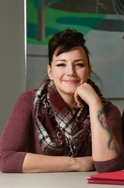 Kim Ritchie