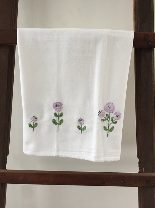 Country towel thorth