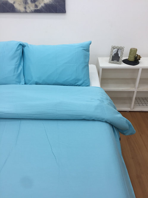 300 Thread Count Cotton Bed Sheet