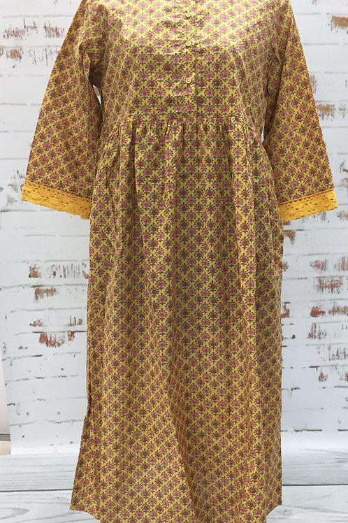 Dress, Kurti, Printed Kurti, Embroidered Kurti