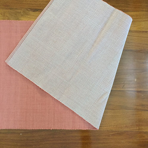Cotton Table runner for dining table