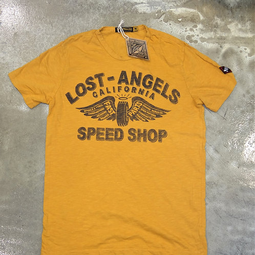 Johnson Motors Lost Angels