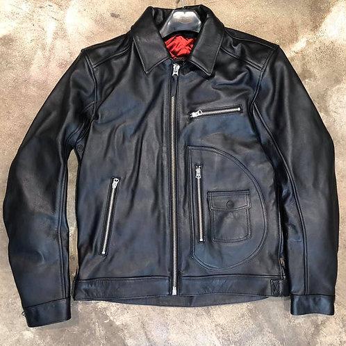 Triumph Deacon Leather Jacket