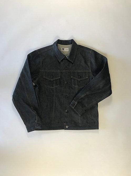 Jean Jacket 12,5 OZ Tellason