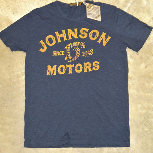 Johnson Motors Jomo 13%