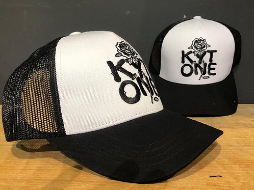 Kytone casquette logo