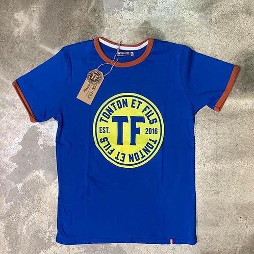 Tshirt Royal  Tontonet Fils