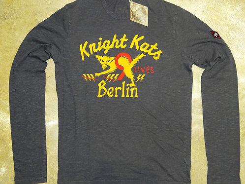 Johnson Motors Knight Kats