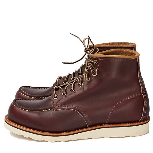 Red Wing 8856 Oxblood