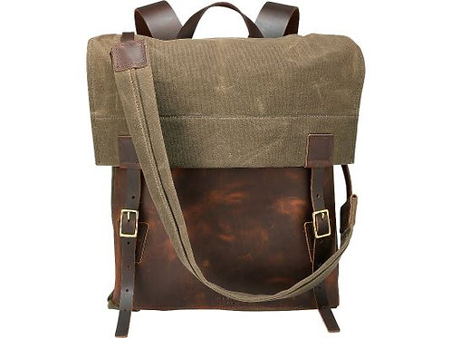 Red Wing Wacouta Waxed backpack 95068