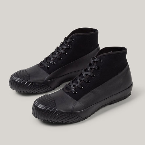 MOONSTAR All Wheather Boots Black