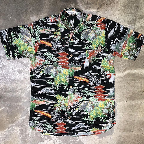 1937 Hawai Shirt Pike Brothers
