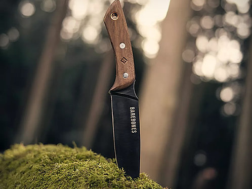 6 Field Knife and Holster