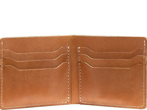 Red Wing Classic Bifold Naturel