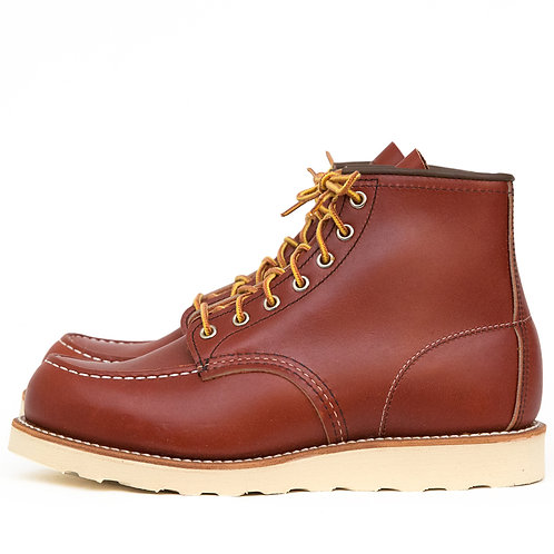 Red Wing Classic Moc 8131