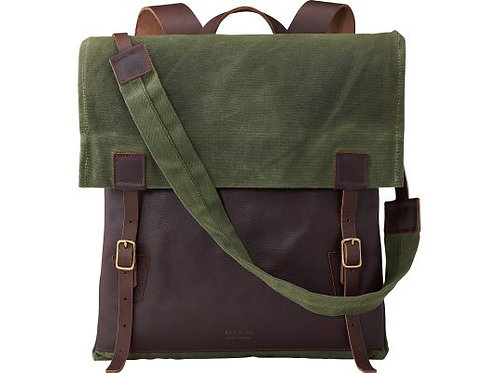 Red Wing Wacouta Backpack Waxed ref 95067