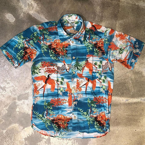 1937 Hawai Shirt Pike Brothers