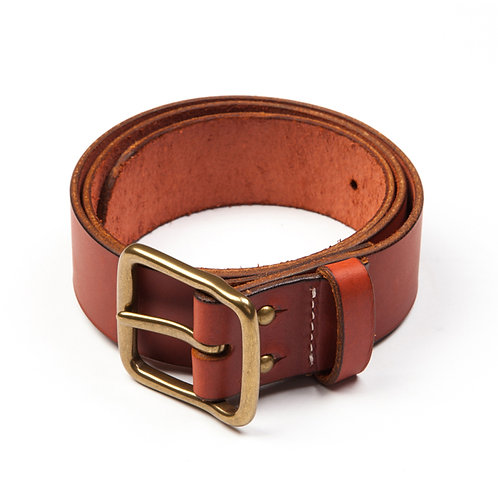 Red Wing Oro Russet Leather Belt 96500