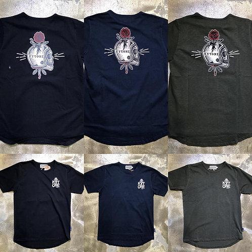 Kytone T-Shirt MC Spicked