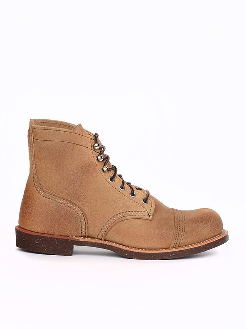 Red Wing Iron Ranger 8083