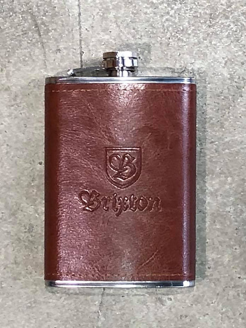 Main Label Flaskbrown