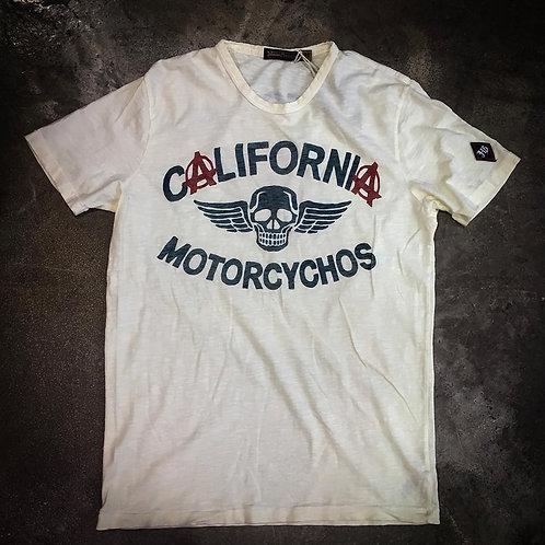 Johnson Motors Motorcychos