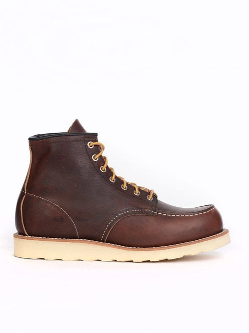 Red Wing Classic Moc Toe 8138