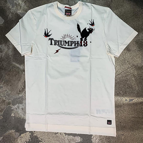 TSHIRT TRIUMPH TILTON