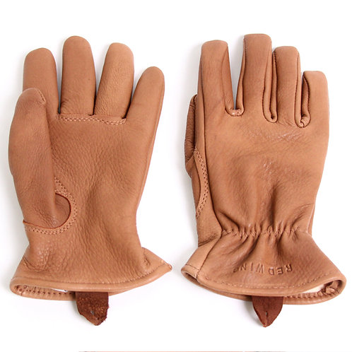 Red Wing Glove Carmel