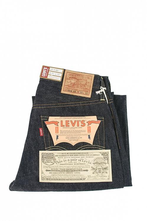 LEVI'S® VINTAGE 501   1947 rigid